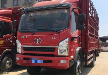 #其他品牌 載貨車  150匹 2018年09月 4x2