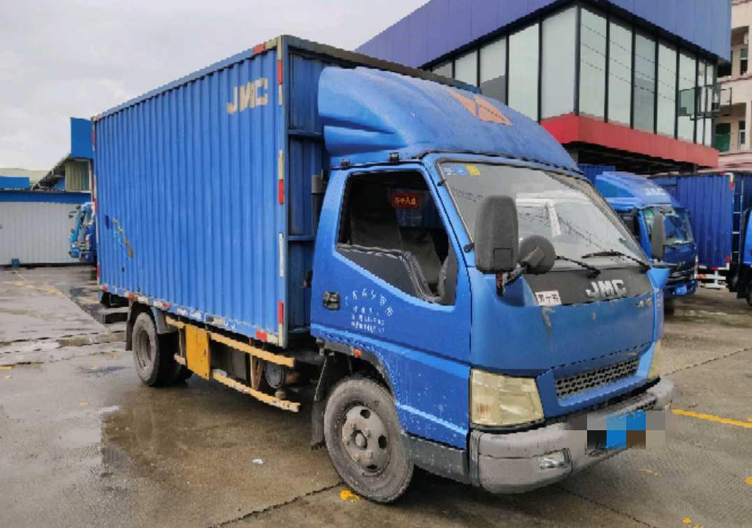 #其他品牌 載貨車  120匹 2009年12月 4x2