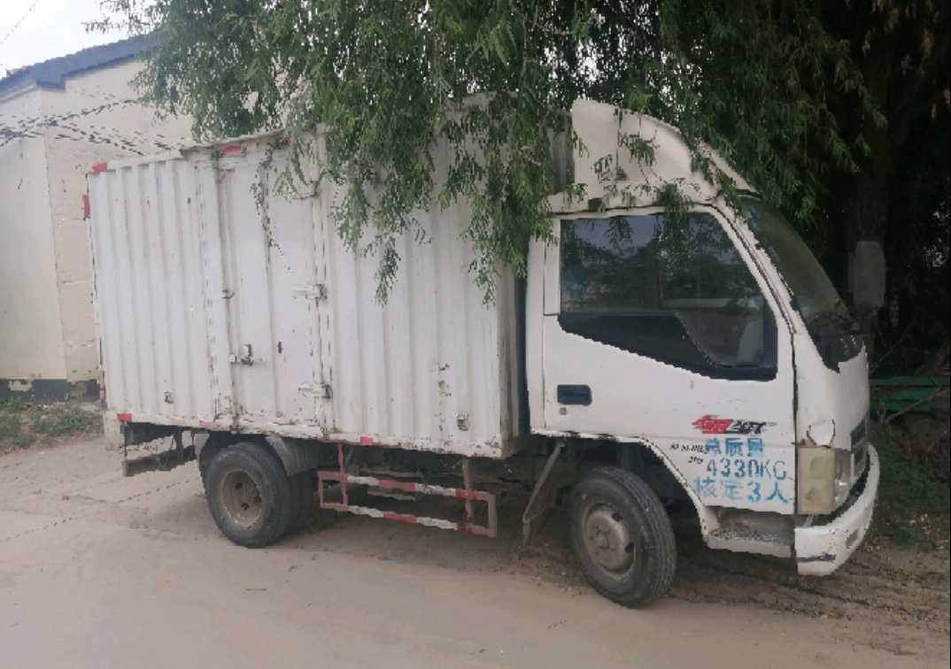 #其他品牌 載貨車  105匹 2011年06月 4x2