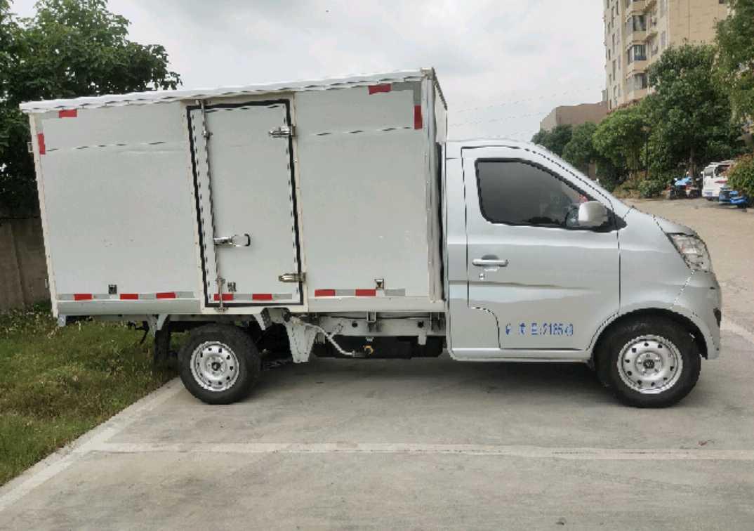 長安星卡 載貨車  155匹 2020年04月 4x2