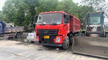 東風天錦 自卸車  240匹 2019年06月 6x2