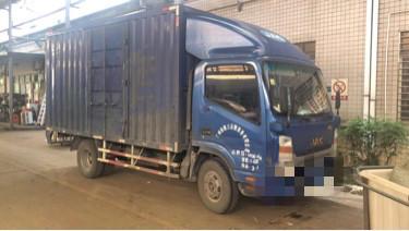 #其他品牌 載貨車  120匹 2013年07月 4x2