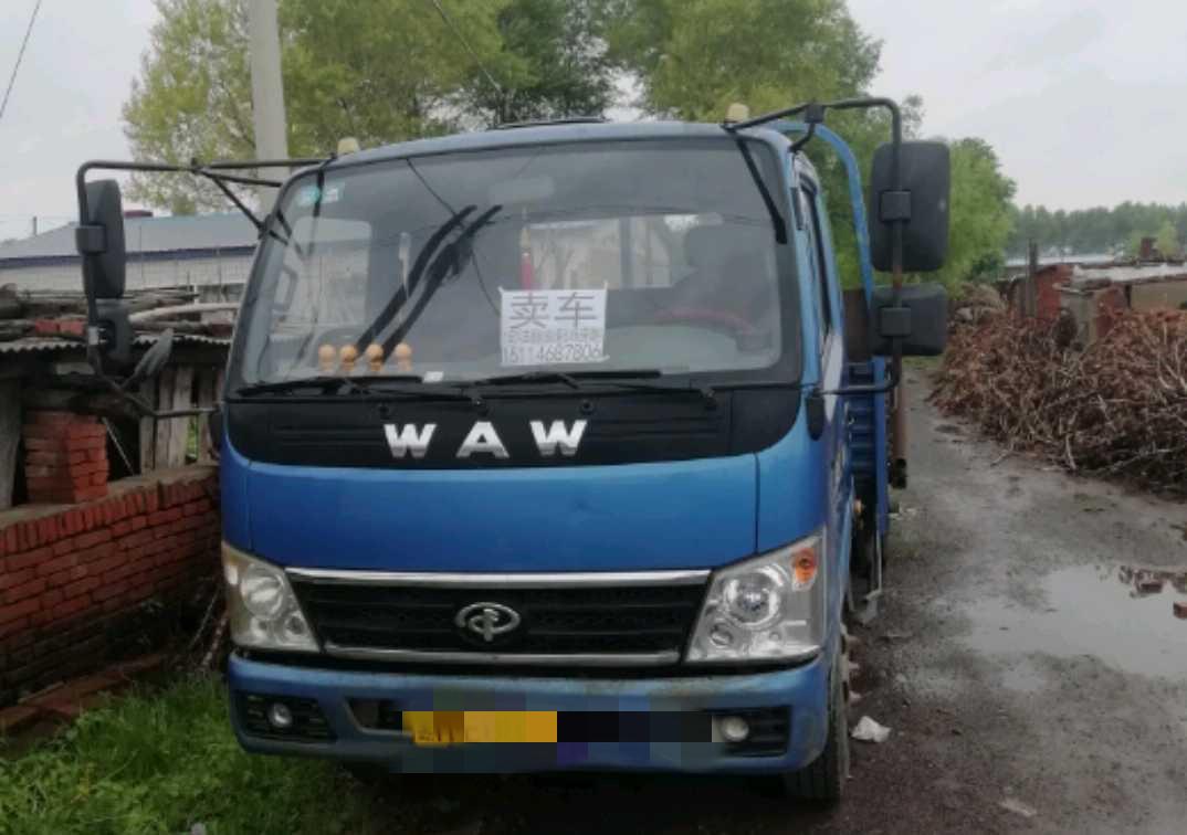 #其他品牌 載貨車  110匹 2011年03月 4x2