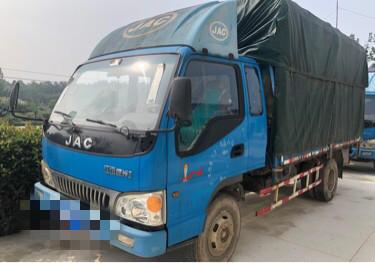 江淮其他车系 载货车  102匹 2020年11月 4x2