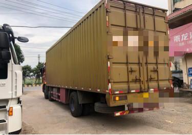 東風乘龍 載貨車  240匹 2016年06月 6x2