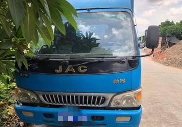 #其他品牌 载货车  120匹 2011年09月 4x2