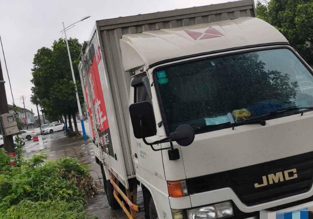 五十鈴其他車系 載貨車  130匹 2014年08月 4x2