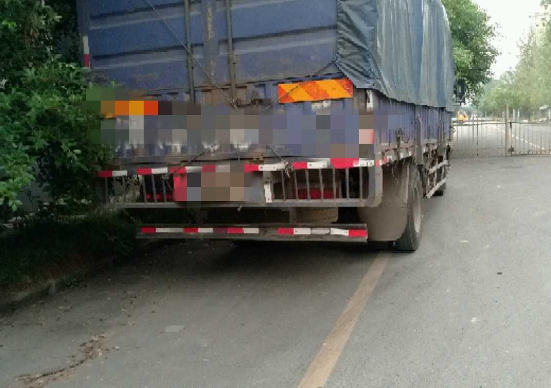 江淮格爾發K6L中卡 載貨車  165匹 2011年04月 4x2