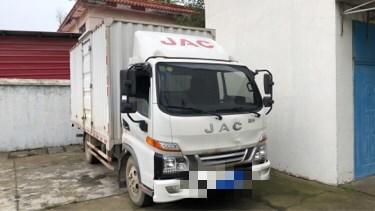江淮其他車系 載貨車  120匹 2016年11月 4x2