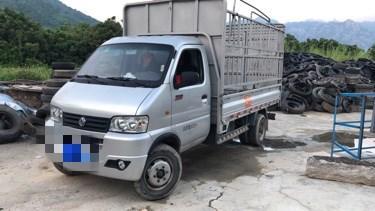 東風小卡王 載貨車  110匹 2019年05月 4x2