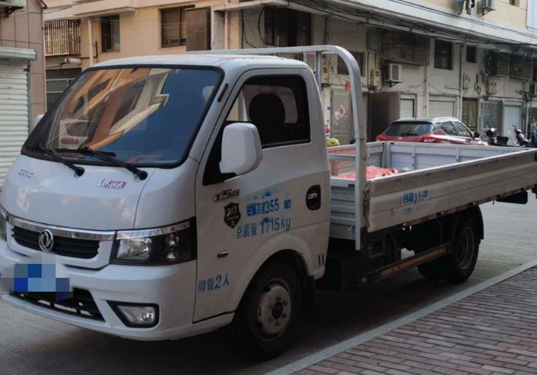 東風其他車系 其他車型  113匹 2019年09月 4x2