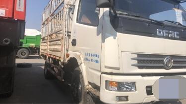 東風其他車系 載貨車  117匹 2013年12月 4x2