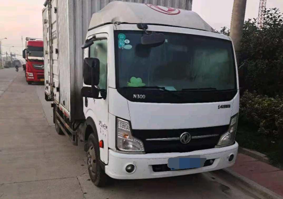 東風其他車系 載貨車  130匹 2020年03月 4x2