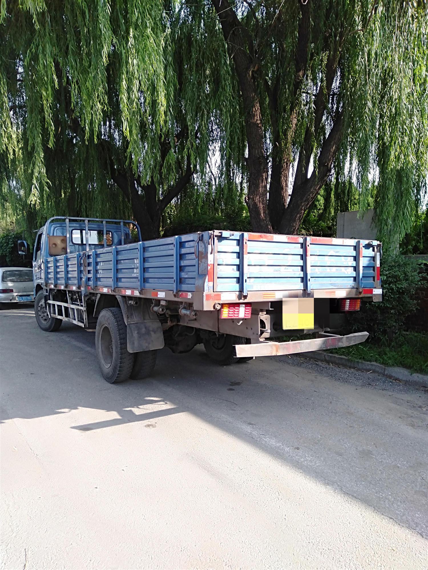 飛碟奧馳奧馳A系 載貨車  100匹2011年09月 4×2 國四