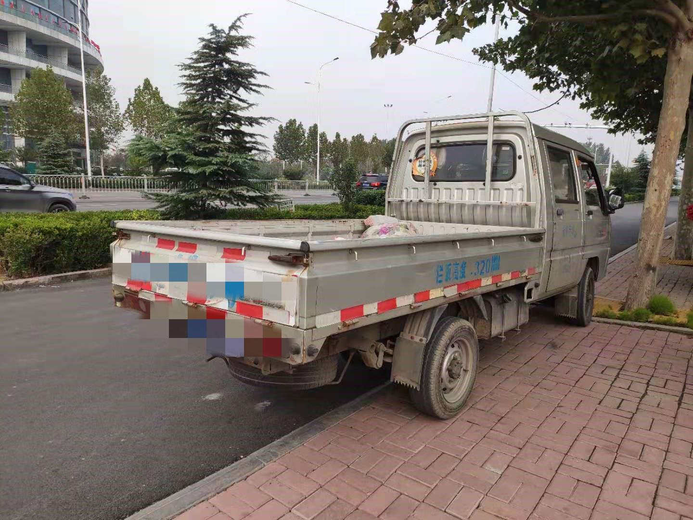 時代馭菱 載貨車  68匹2014年01月 4×2 國三