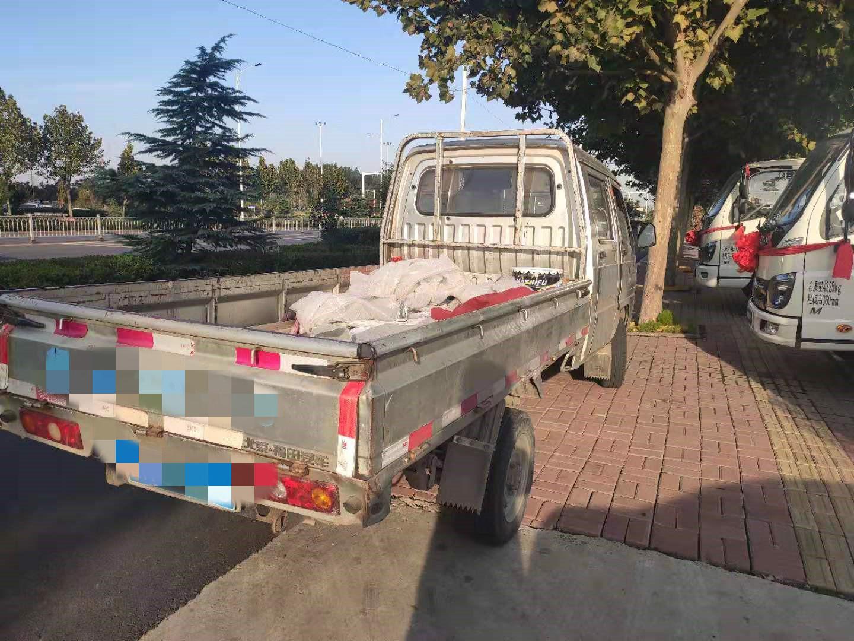 時代馭菱 載貨車  68匹2011年01月 4×2 國三